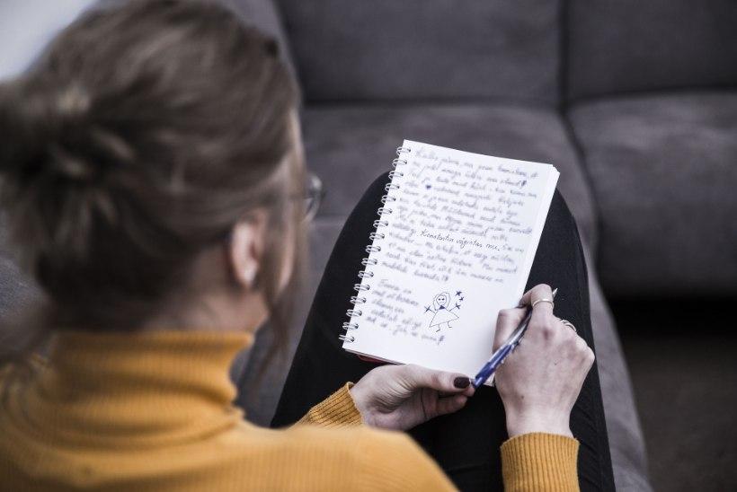 Salaja tütre päevikut lugenud ema avastas vägistamise. Järgnes jõhker omakohus