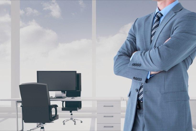 Üks tegevus, mis aitab vähendada istumise tekitatud kahju