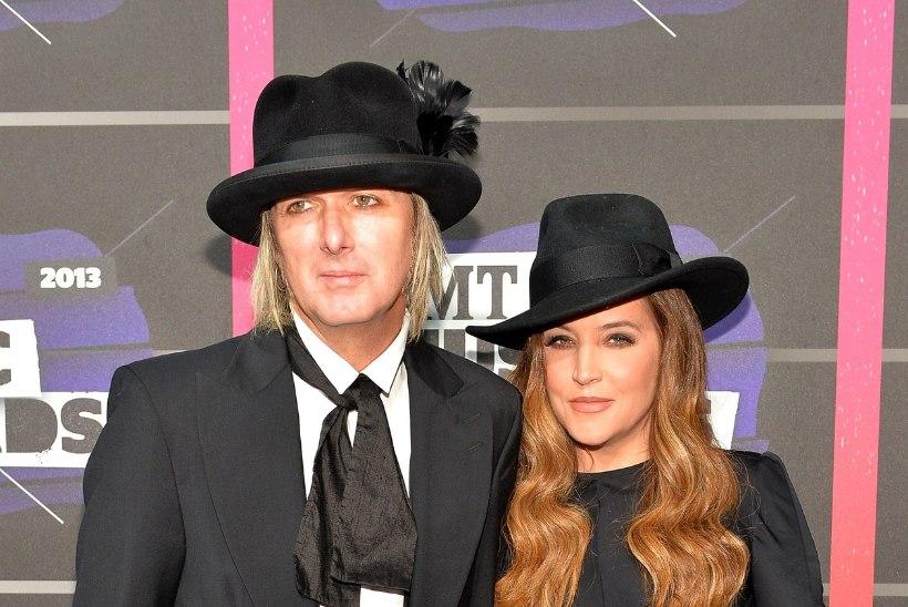 Elvis Presley tütrel on enda sõnul 16 miljoni dollari eest võlgu