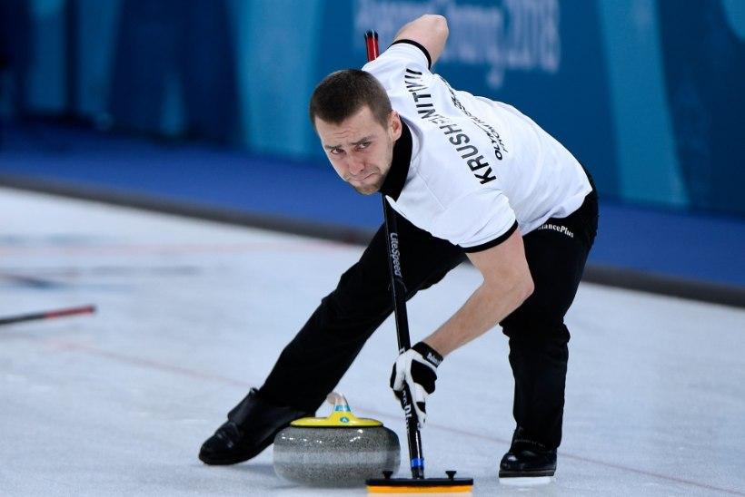 OLÜMPIAPÄEVA KOKKUVÕTE | Läti sportlased tõusid lõpuks medalile, selgusid esimesed hokifinalistid