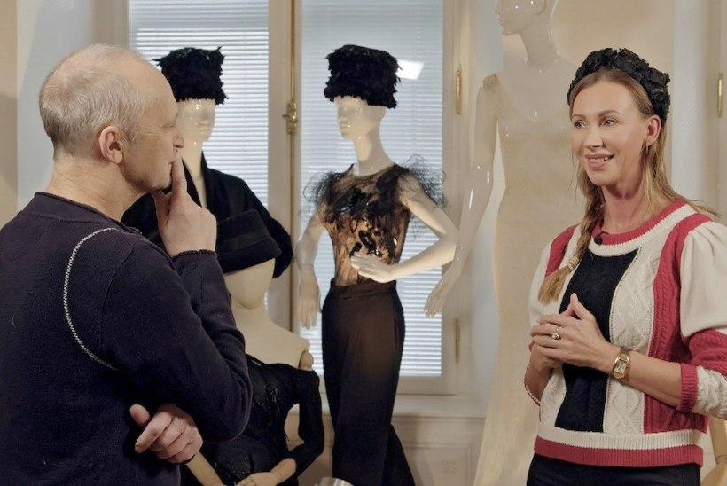 Vahur Kersna toob oma autorisaates ekraanile lihtsate inimeste erilised kingitused Eestile
