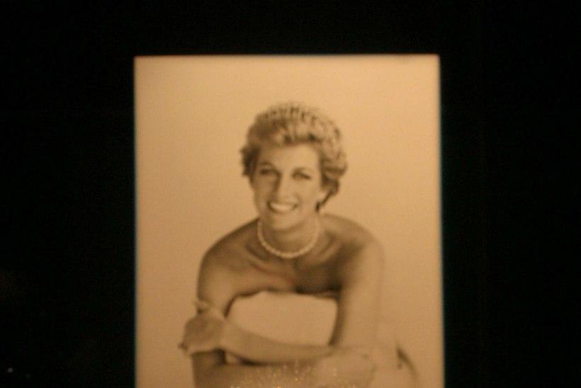 Printsess Diana fotograafi süüdistatakse modellide ahistamises