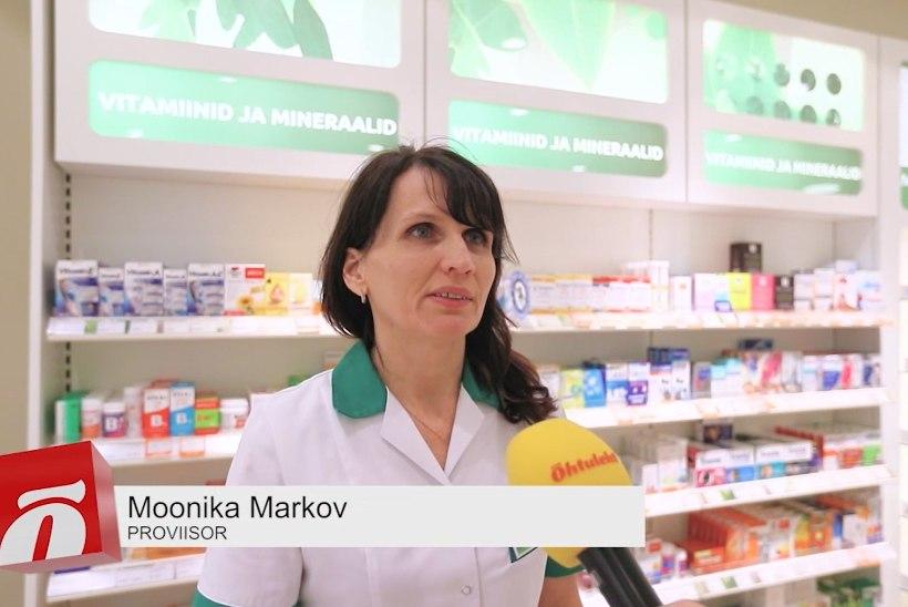 ÕL VIDEO | D-vitamiini puudus – kas uue aja moehaigus või eestlasi hävitav salamõrvar?