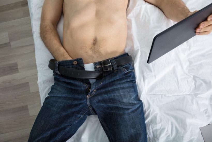 Mees masturbeeris kuni 12 tundi ööpäevas. Kuidas ta oma elu tagasi sai?