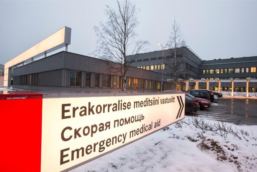 NÄDALAVAHETUS VÕIB TULLA RASKE: gripihaiged ummistavad haiglate erakorralise meditsiini osakondi
