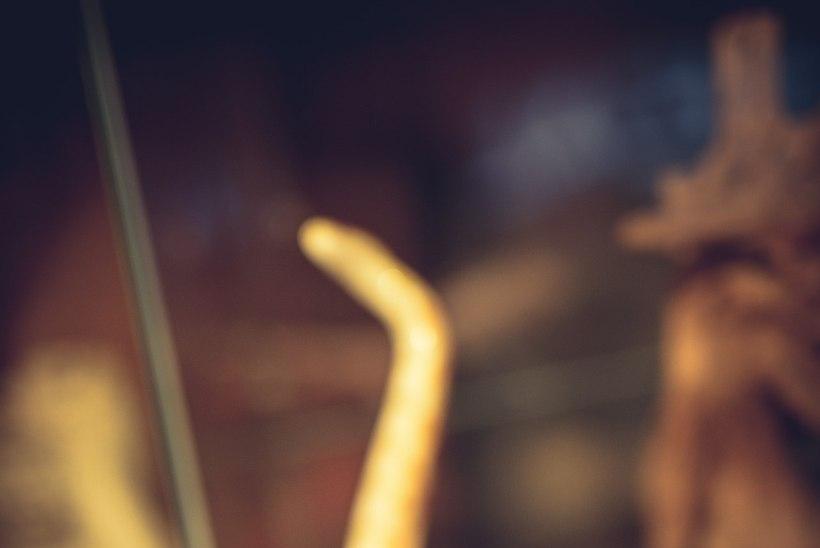 PILDID   Glamuuritarid mekkisid Balmaini eksklusiivset huulepulgakollektsiooni