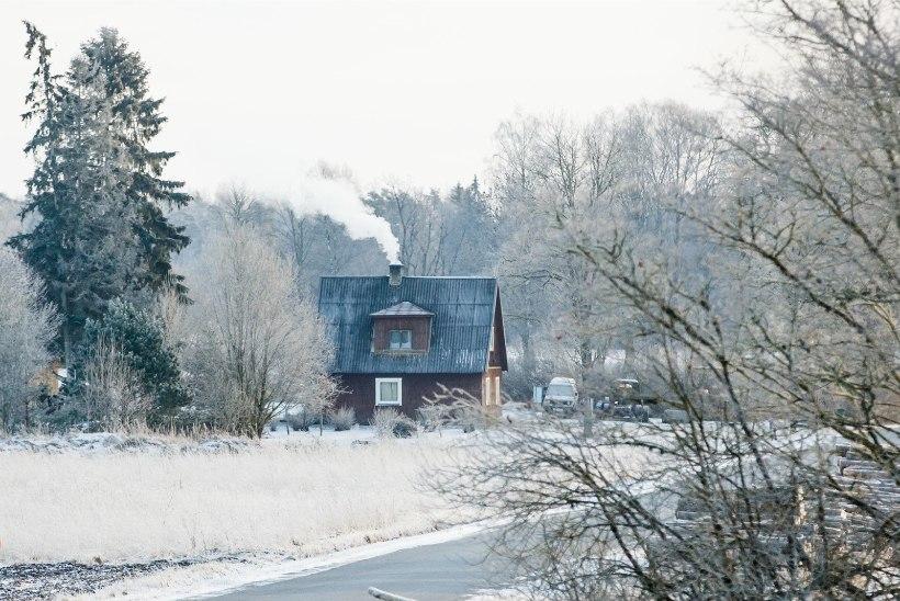 ILMAPROGNOOS: nädalavahetusel läheb ilm järjest külmemaks