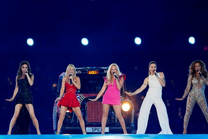 Raha paneb rattad käima! Menubänd Spice Girls on siiski otsustanud taasühineda