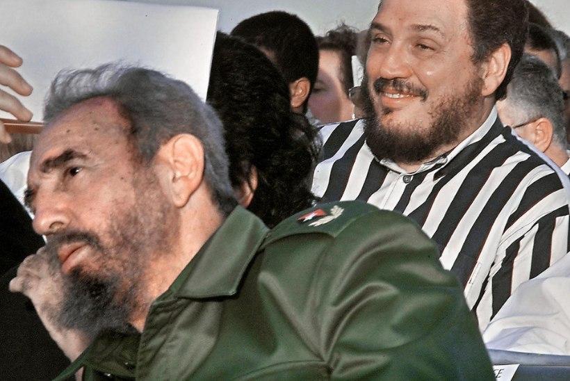 Fidel Castro poeg tegi enesetapu