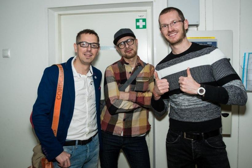 """SUUR GALERII   Vaata, millised näevad välja """"Eesti laulu"""" esimese poolfinaali lavaesitused"""