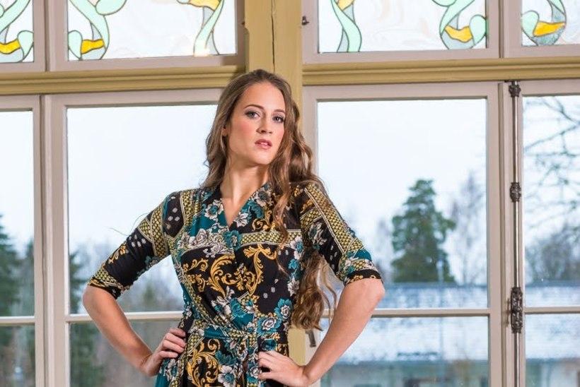 VAATA JA IMETLE! Donna Nordica EV100 kollektsioon TEELE