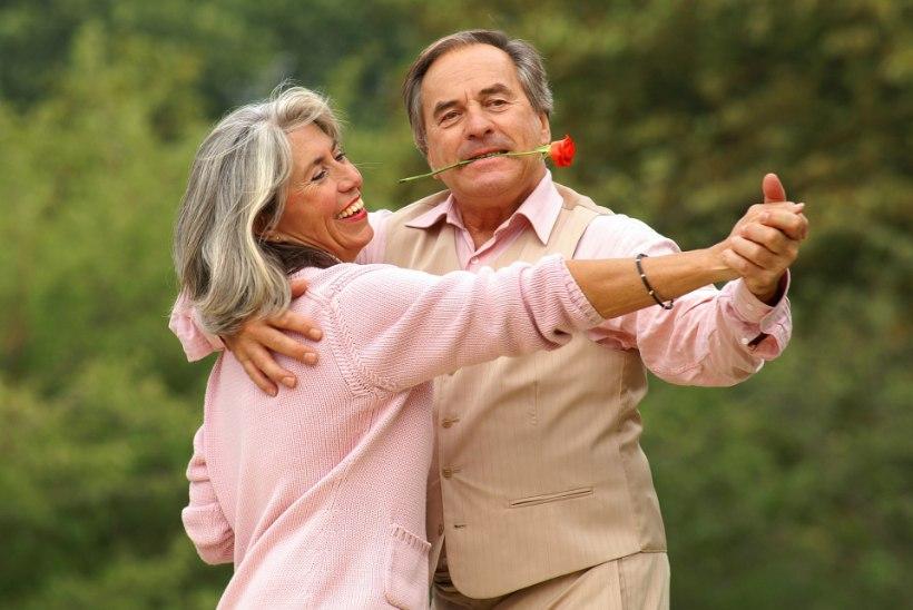Pöörane armumine läheb kindlasti mööda, aga armastus ei pea minema!