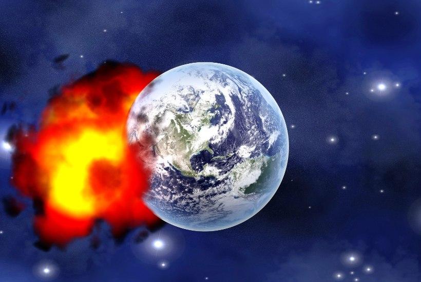 Kui lähedal on ekspertide hinnangul maailmalõpp?