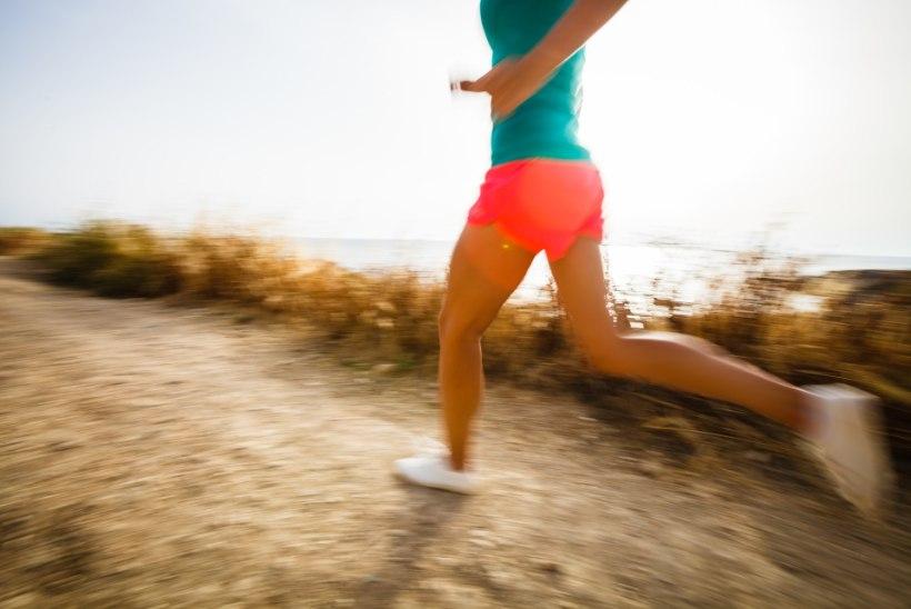 Ohhoo! Jooksmine aitab Alzheimeri tõbe ennetada!