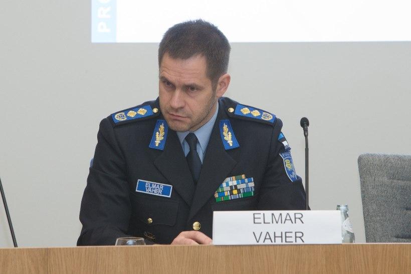 PPA JUHT: Eesti piiriehituse  kallinemine ei tohiks küll üllatusena tulla