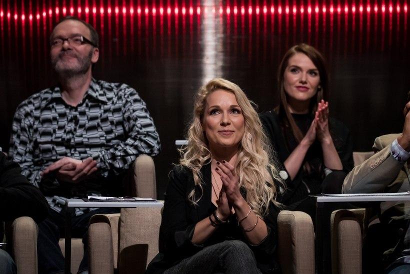 """LUGEJAD PAHASED: kas """"Eesti laulu"""" žüriis käib onupojapoliitika?"""