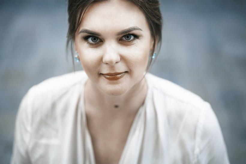 Darja Saar | Õnne sünnipäevaks, Eesti!