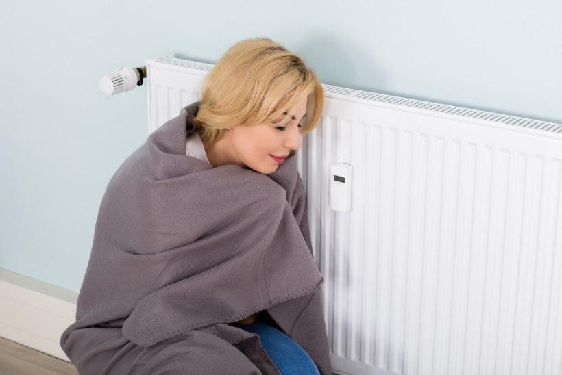 PAKANE PAUGUB: kuidas end kaitsta külmaga kaasnevate tervisehädade eest?