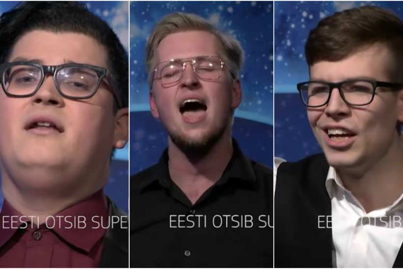 VAATA VIDEOT! Kes neist kolmest poisist saab superstaarisaates kollase kaardi?