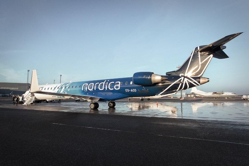 """ADVOKAAT: """"Kas Nordica peab end Estonian Airi endiste töötajate eest kaitstes alasti võtma?"""""""