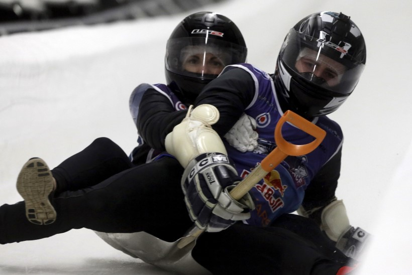 2026. aasta taliolümpiat sihtiv Stockholm pakub kelgualasid Lätile!