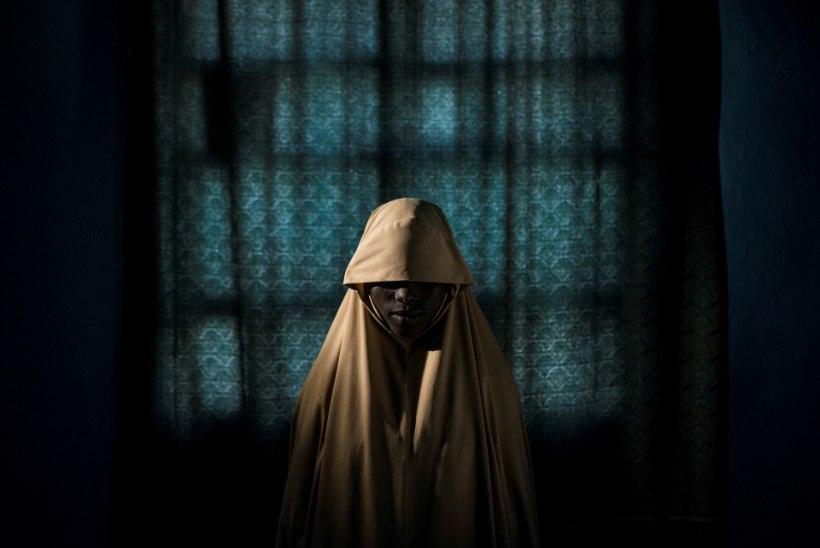 Boko Haram tegutseb jälle? Nigeeria koolist on kadunud mitukümmend tüdrukut