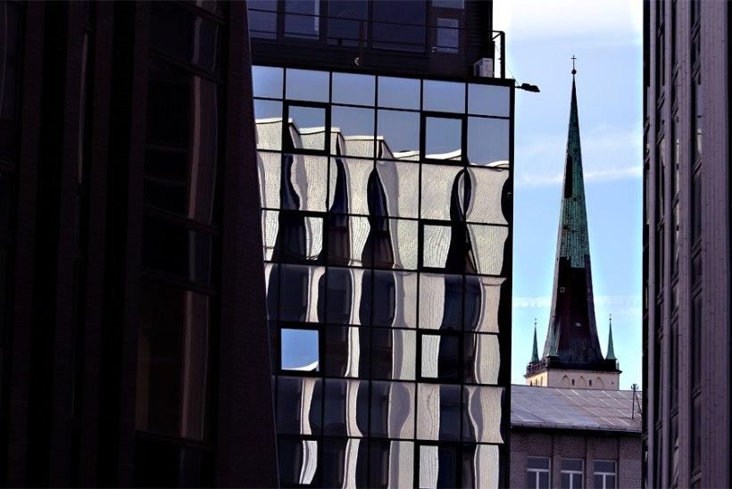 Ehitusala liidud tõstavad näitusega esile 100 Eesti hoonet või rajatist