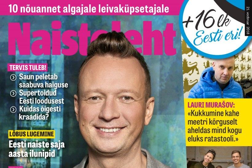 Vladislav Koržets: Eesti riik vajab rahva armastust