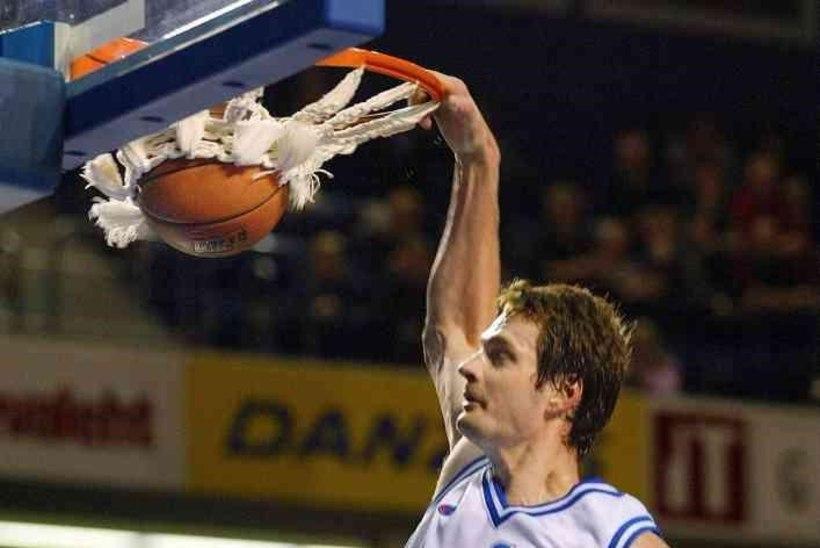 JUBA VARSTI! Martin Müürsepa rekordiline NBA mäng jõuab kinoekraanile