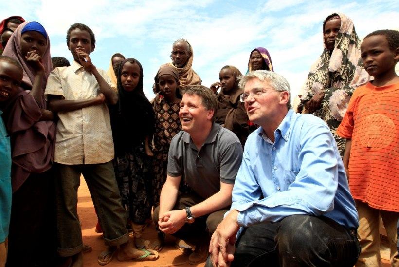 UNICEFi asedirektor astus ahistamissüüdistuste tõttu tagasi