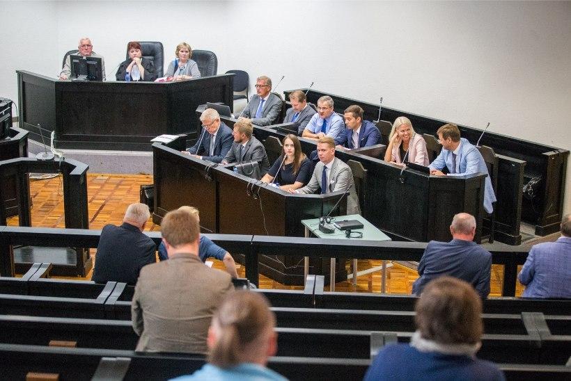 Eesti tõusis korruptsioonitajumise edetabelis ühe koha, kuid pikk tee veel minna