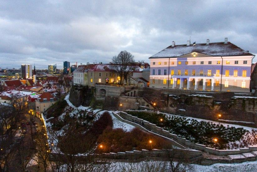 Kas elu Eestis on nüüd kui Soomes 90ndatel?