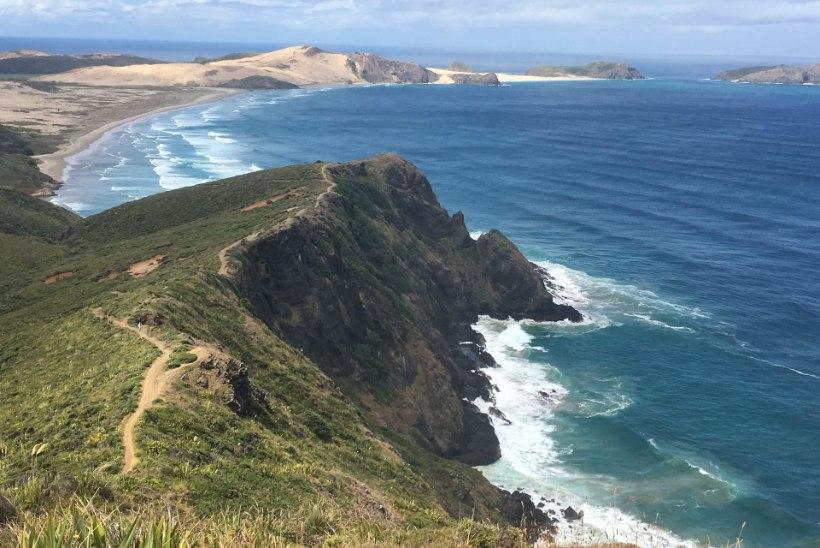 Uus-Meremaa: Lõunasaarel ootavad liustikud ja fjordid, Põhjasaarel geisrid ja kuumaveeallikad