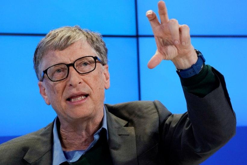 Bill Gates sai rolli USA menuseriaalis