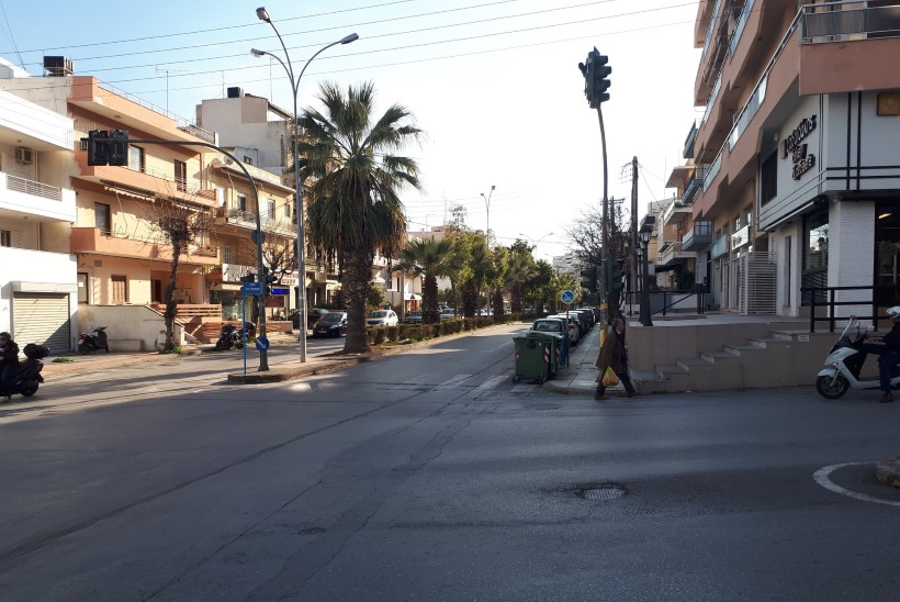 ÕL KREEKAS | Miks mängivad kreeklased Kreetal, mitte korvpallimekas Ateenas?