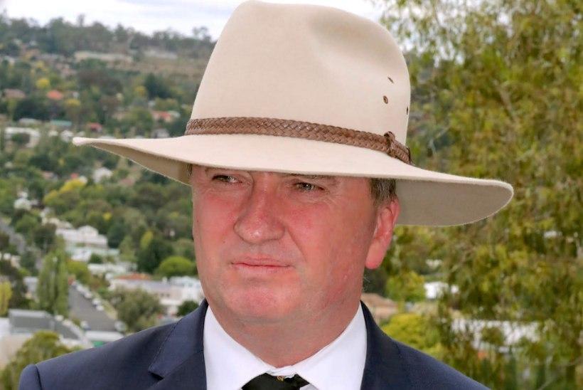 Austraalia peaministri asetäitja lahkub armuafääri tõttu ametist