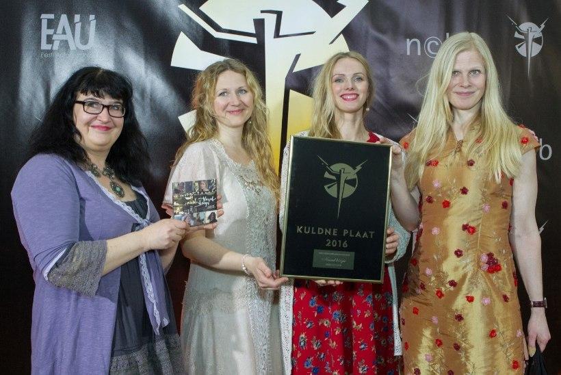 KUULA ja VAATA! Naised Köögis tegid Eestile sünnipäevaks laulu