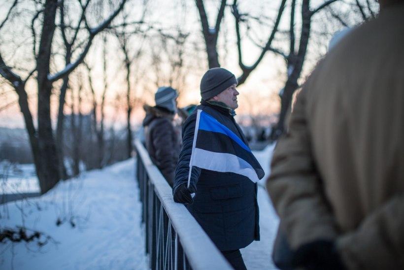GALERII   Lugejad pildistasid Eesti minutit