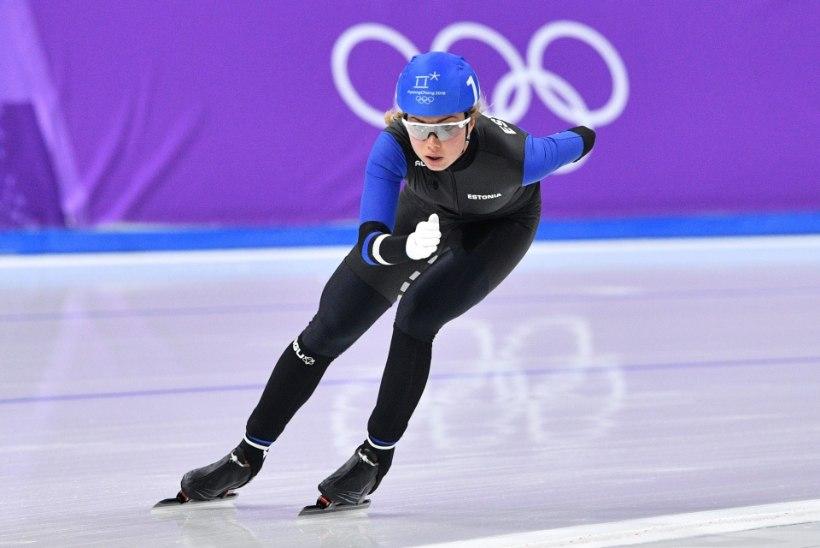 OLÜMPIAPÄEVA KOKKUVÕTE   Marit Björgen tõusis talispordi vägevaimaks, venelased said oma tahtmise, mängud said piduliku lõpu