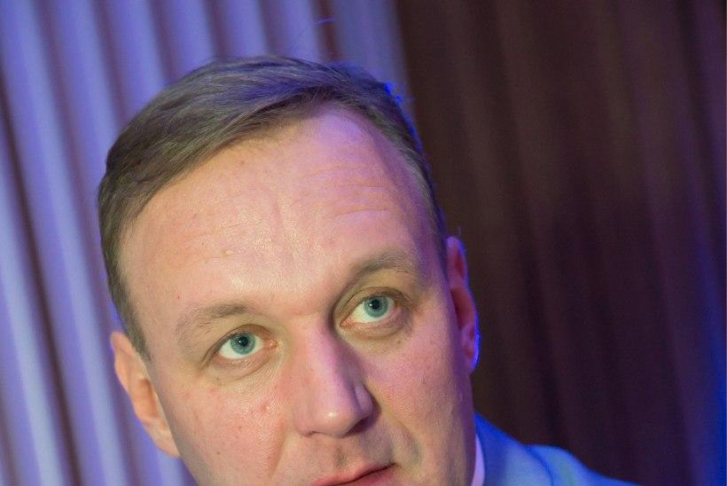 """Henrik Normann: """"Vanarahvas on öelnud, et raha teha oskab iga loll. Aga eestlane ei ole ju loll!"""""""