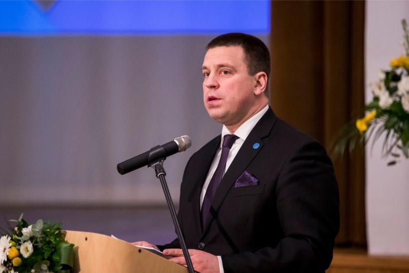 Ratas: meie elu on sajanditagusest kindlam, kuid isamaa vajab sama palju hoolt