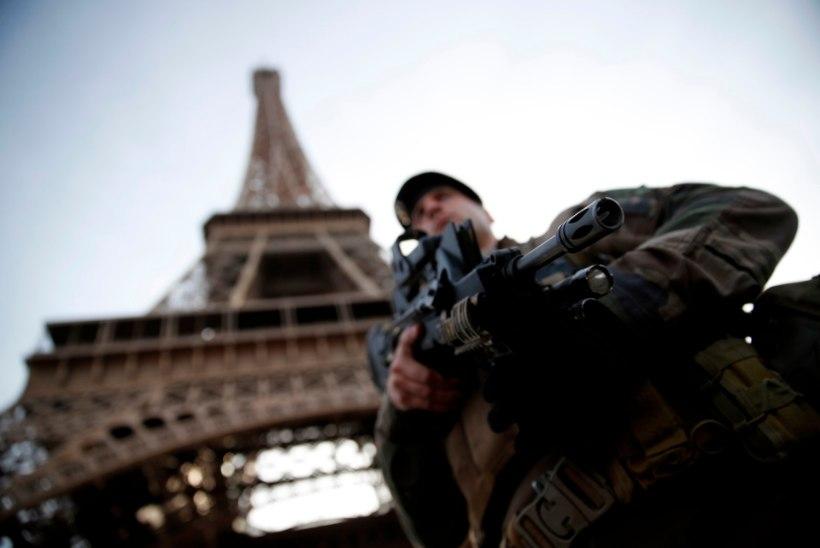 Prantsusmaal on sel aastal ära hoitud juba kaks terrorirünnakut
