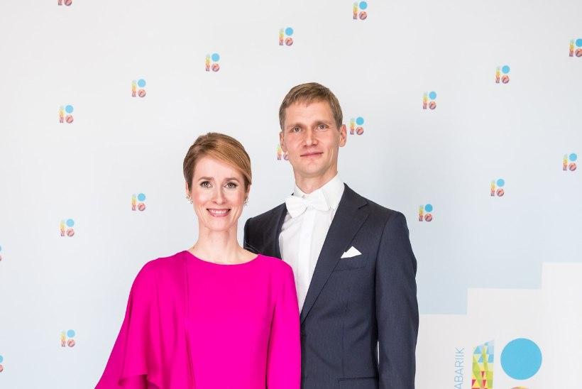 TV3 VIDEO | Kaja Kallas ja Arvo Hallik abielluvad sel aastal