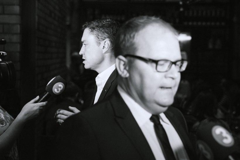 ÕL VIDEO | Urmas Paet käis enne presidendiballi suusatamas