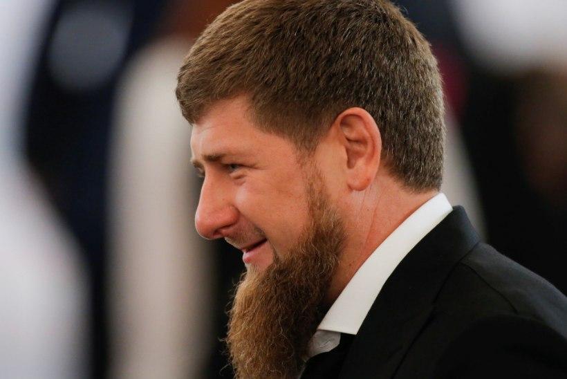 Kadõrov võrdles Läti seimi mopsikesega