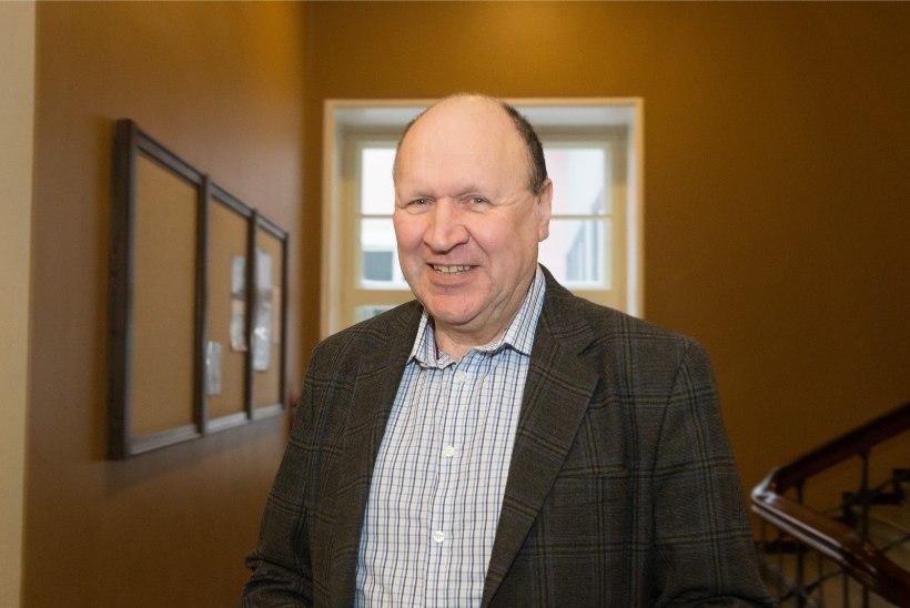 EKRE esimees Mart Helme: oleksin nõus asuma peaministri kohale kasvõi hommepäev