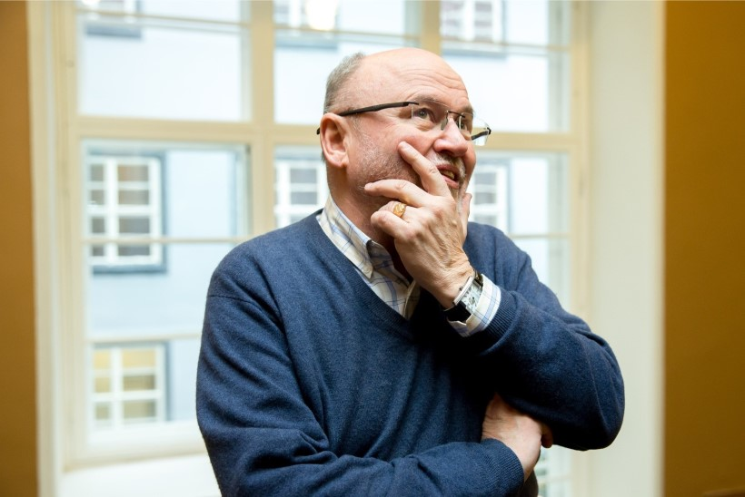 VIIES KATSE: kas Gräzin läheb Kallase asemel europarlamenti?