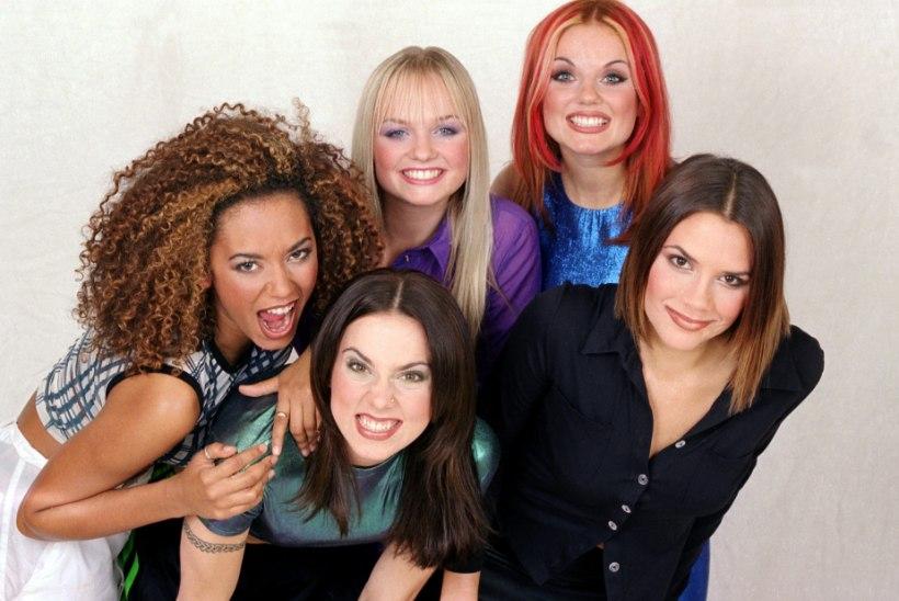 Spice Girls esineb prints Harry ja Meghan Markle'i pulmas