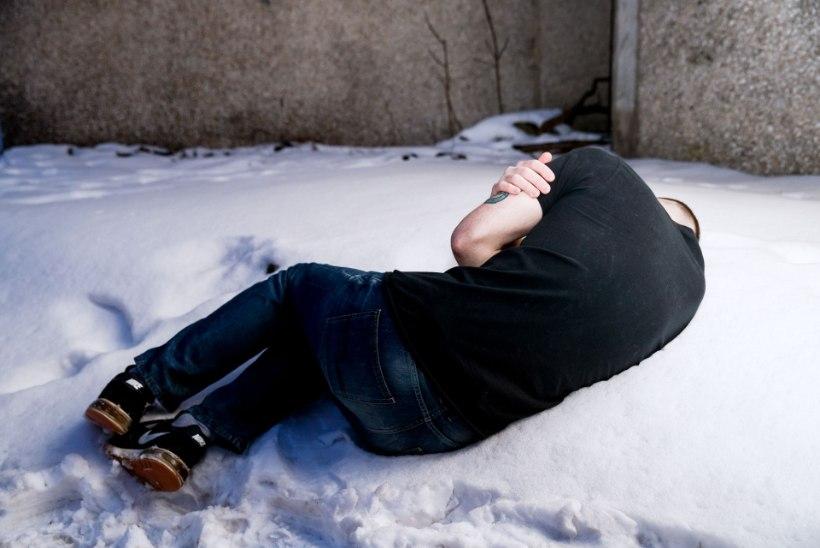 Külm murrab: veebruaris suri alajahtumise tagajärjel seitse inimest