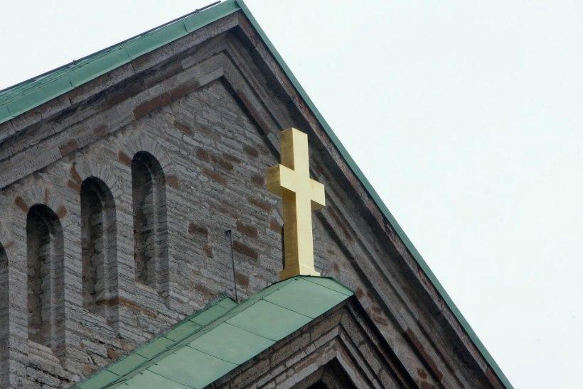Õiguskantsler: valitsuse otsus kirikutele raha eraldada pole põhiseadusega kooskõlas